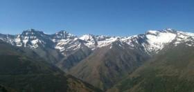 Espacios naturales Granada